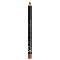 NYX Professional Makeup Suede Matte Lip Liner Soft-Spoken