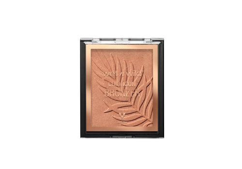 Wet n Wild Color Icon Bronzer Ticket to Brazil