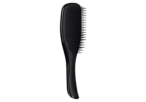 Tangle Teezer Wet Detangling Hair Brush Midnight Black