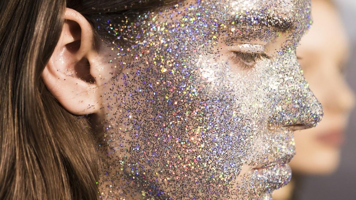 Biologisch afbreekbare glitters, wat is het?