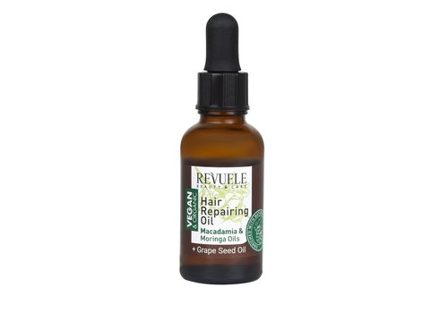 Revuele Hair Repairing Oil Macadamia & Moringa Extracts