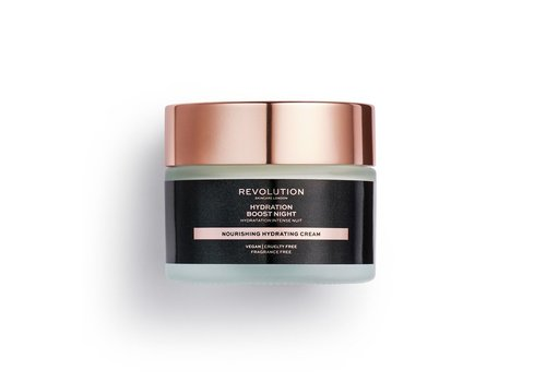Revolution Skincare Hydration Boost Night