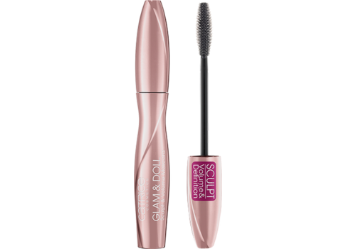 Catrice Glam & Doll Sculpt & Volume Mascara