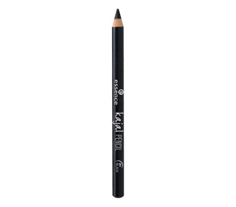 Essence Kajal Pencil 01 Black