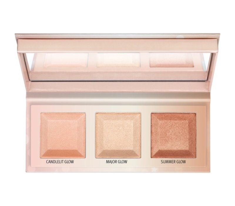 Essence Choose Your Glow Highlighter Palette