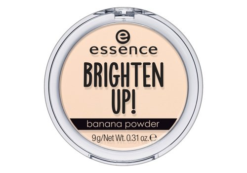Essence Brighten Up! Banana Powder