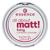 Essence Essence All About Matt! Fixing Compact Powder