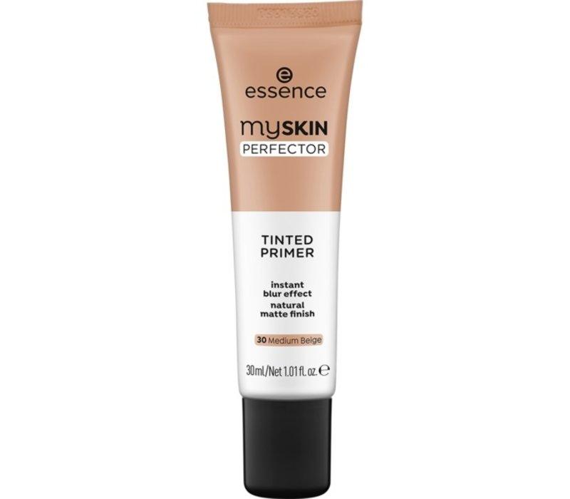 Essence My Skin Perfector Tinted Primer 30 Medium Beige