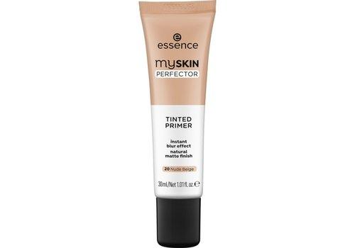 Essence My Skin Perfector Tinted Primer 20 Nude Beige