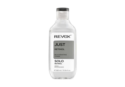 Revox Just Retinol Rejuvenating Toner Tonic