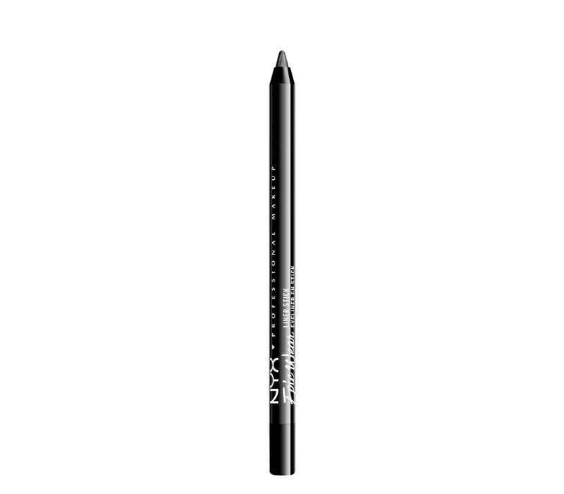 NYX Professional Makeup Epic Wear Liner Sticks Pitch Black