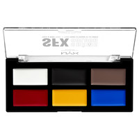 NYX Professional Makeup Sfx Face And Body Paint Primary