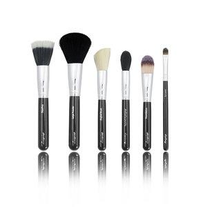 Boozyshop Boozyshop 6 pc Classic Starter Face Makeup Brush Set