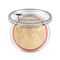 Catrice More Than Glow Highlighter 010 Ultimate Platinum Glaze