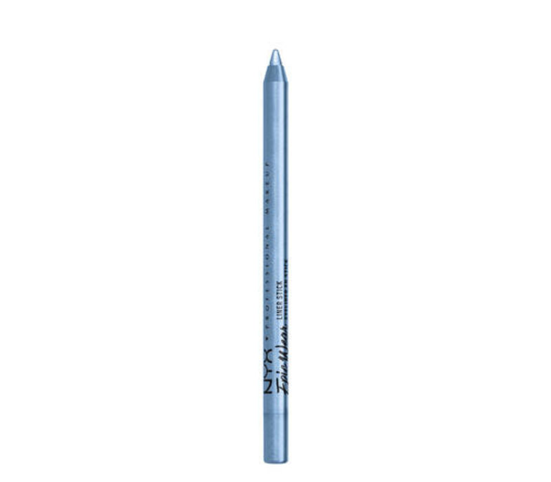 NYX Professional Makeup Epic Wear Liner Sticks Chill Blue