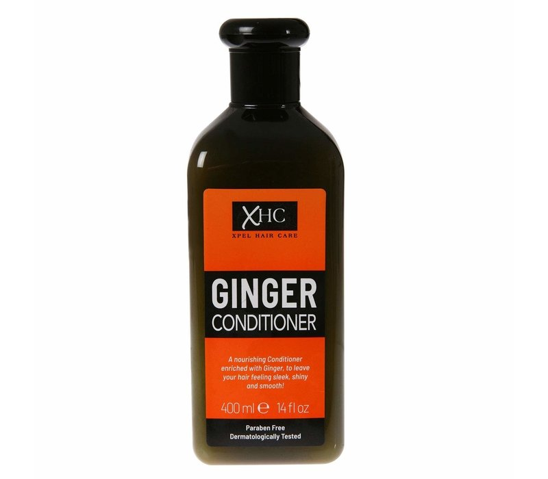 XBC Ginger Conditioner