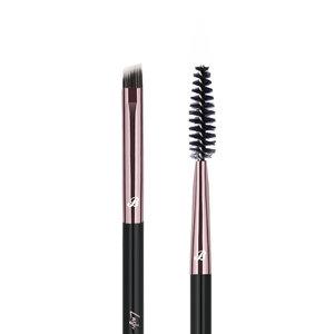 Boozyshop Boozyshop Ultimate Pro UP37 Lash & Eyebrow Brush