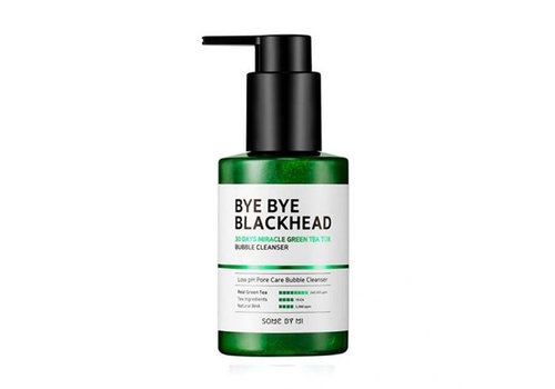 Some By Mi Bye Bye Blackhead 30 Days Miracle Green Tea