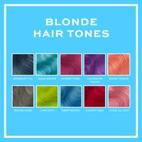 Revolution Hair Hair Tones For Blondes Sweet Peach