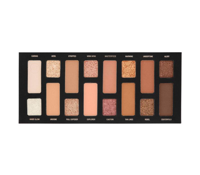 W7 Cosmetics Nudification Eyeshadow Palette