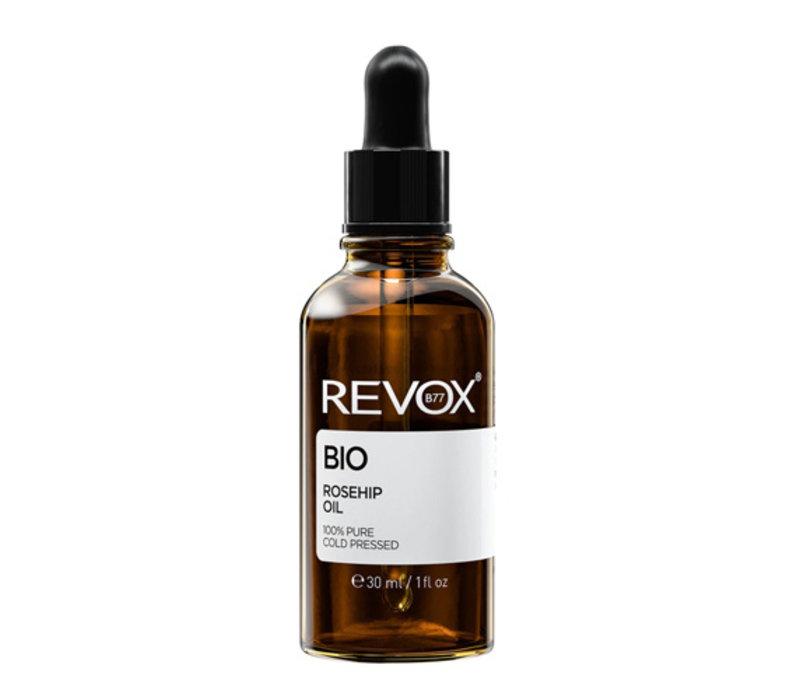 Revox Bio Rosehip Oil 100% Pure