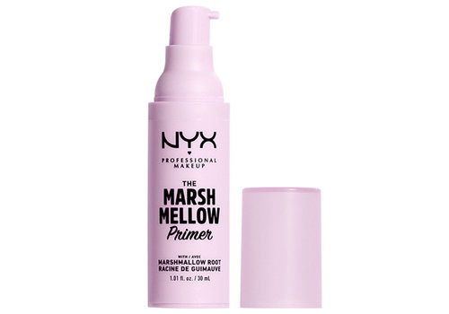 NYX Professional Makeup Marshmellow Smoothing Primer