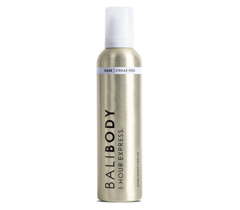 Bali Body 1 Hour Express Tan