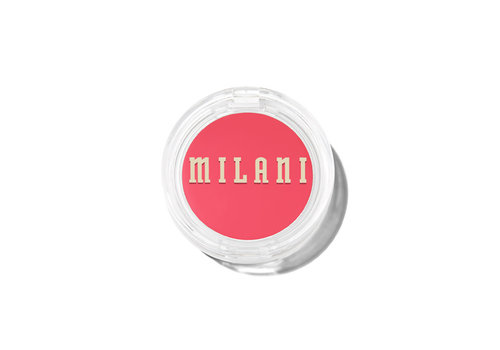 Milani Cheek Kiss Cream Blush Coral Crush