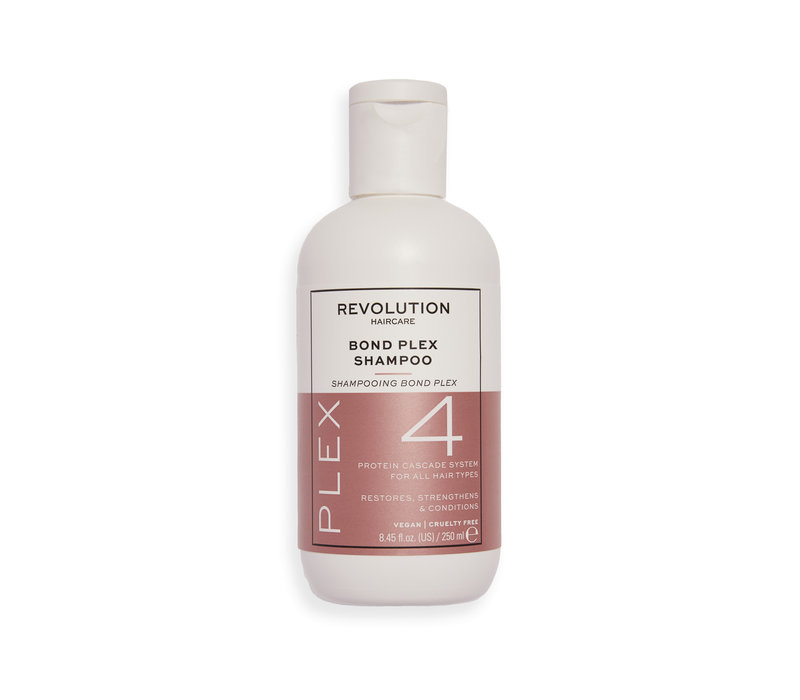 Revolution Hair Haircare Plex 4 Bond Plex Shampoo