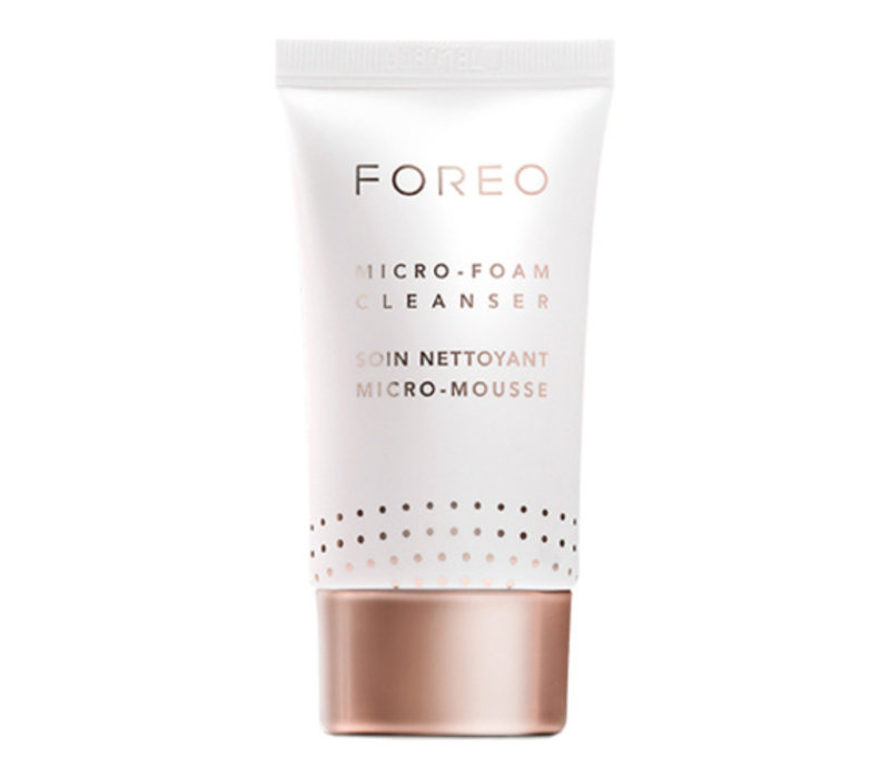 Foreo Micro Foam Cleanser