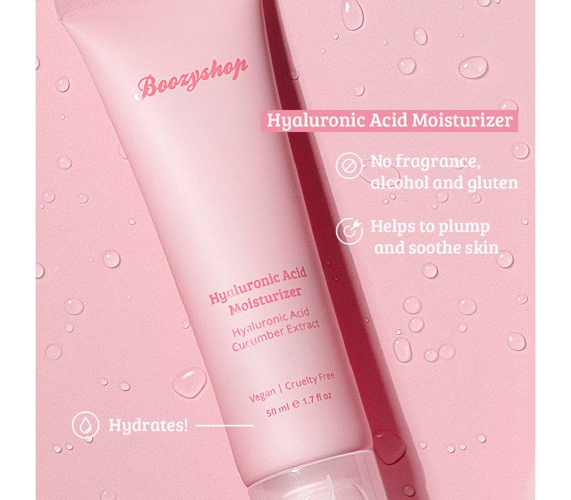 Boozyshop Hyaluronic Acid Moisturizer