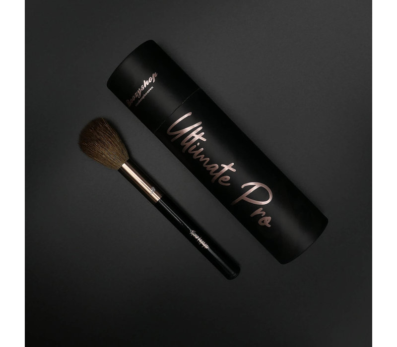 Boozyshop Ultimate Pro UP15 Tapered Highlighter Brush