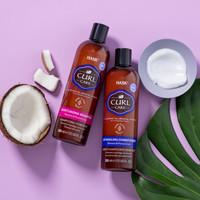 Hask Curl Care Moisturizing Shampoo