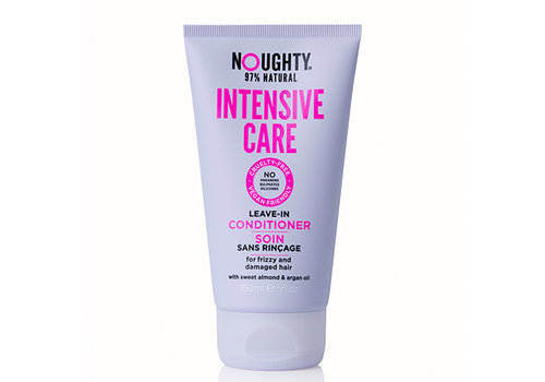 Noughty Intensive Care Leave-In Conditioner