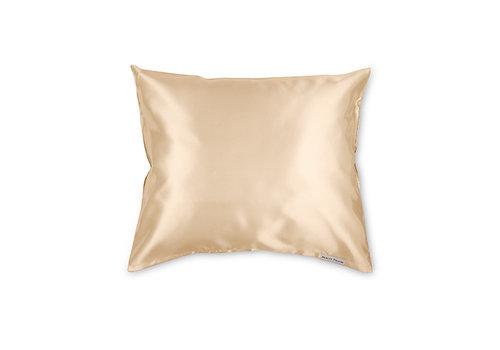 Beauty Pillow Kussensloop Champagne
