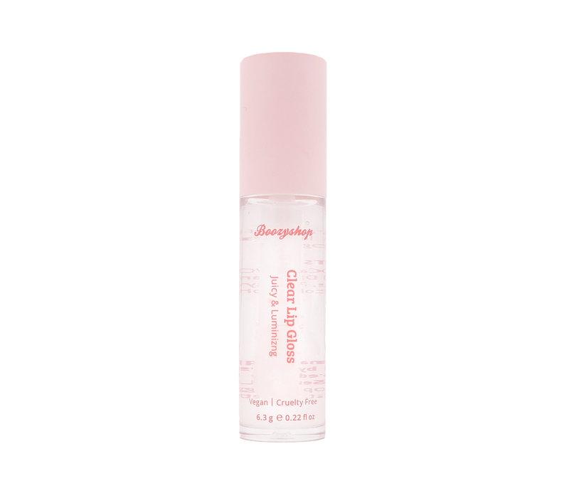 Boozyshop Clear Lip Gloss