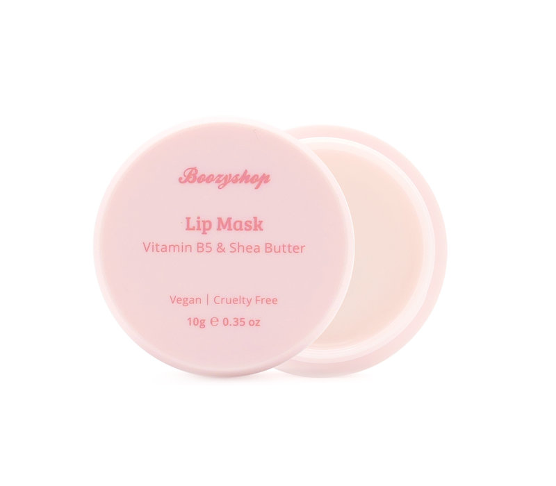 Boozyshop Lip Mask
