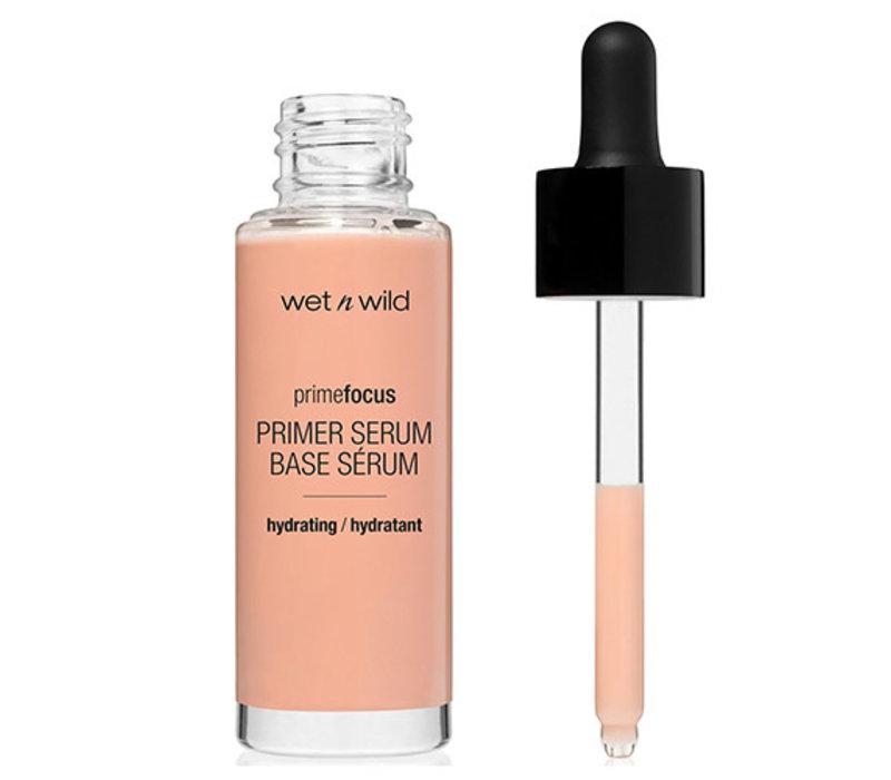 Wet n Wild Prime Focus Primer Serum