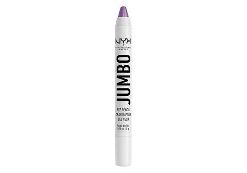 NYX Professional Makeup Jumbo Eye Pencil Eggplant