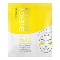 Catrice Energy Boost Hydrogel Eye Patches