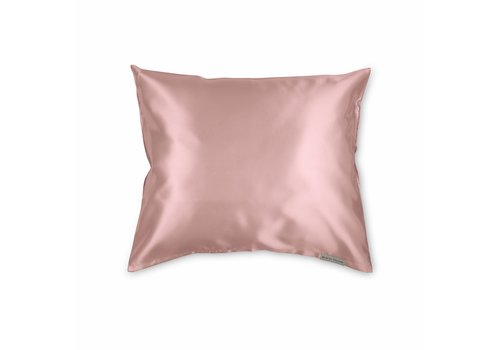 Beauty Pillow Kussensloop Rose Gold
