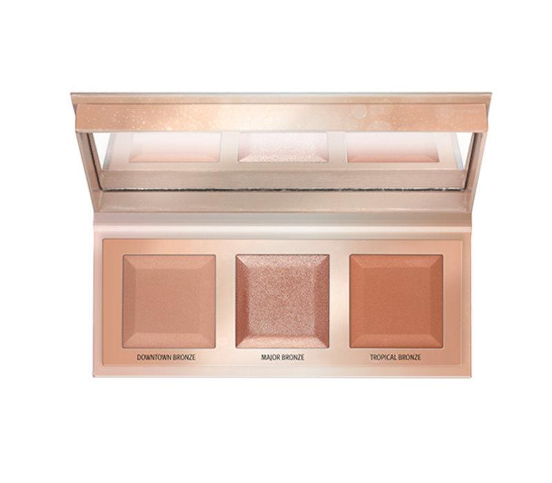 Essence Bronze Your Way Bronzing Palette