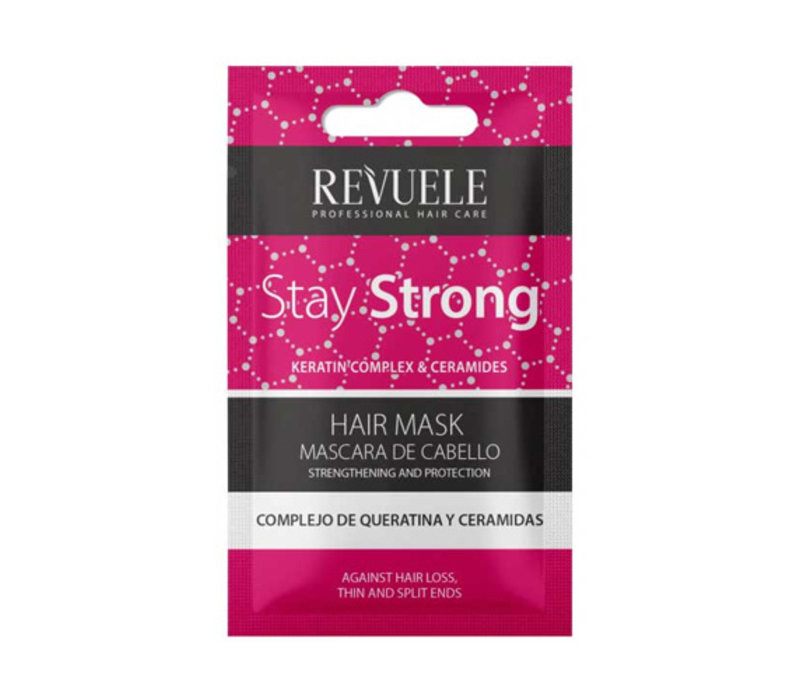 Revuele Stay Strong Hair Mask