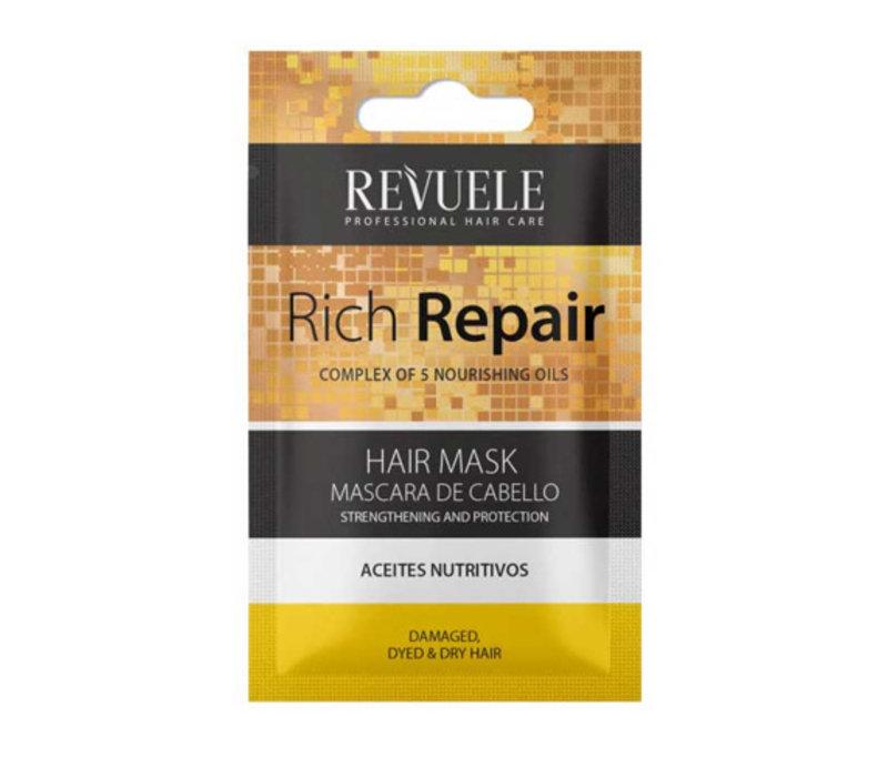 Revuele Rich Repair Hair Mask