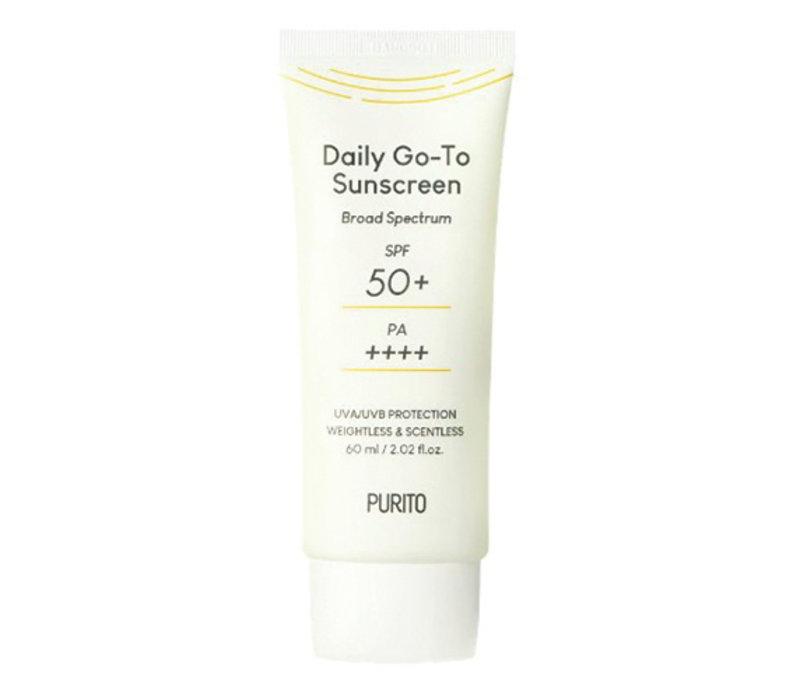 Purito Daily Go-To Sunscreen