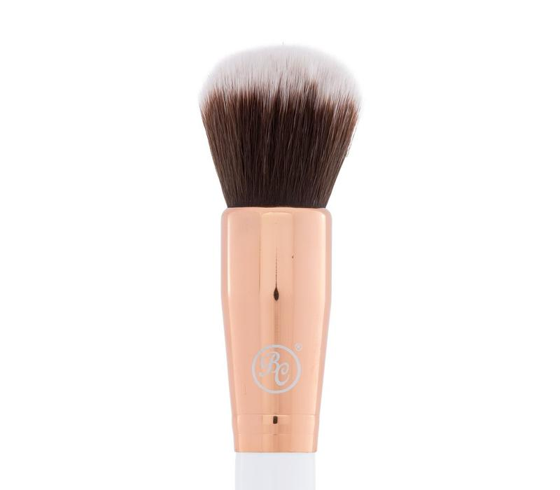 Boozy Cosmetics Rose Gold BoozyBrush 1500 Round Buffer