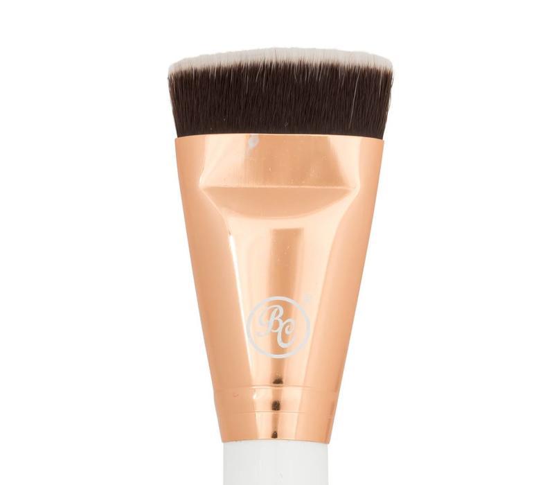 Boozy Cosmetics Rose Gold BoozyBrush 4200 Flat Contour