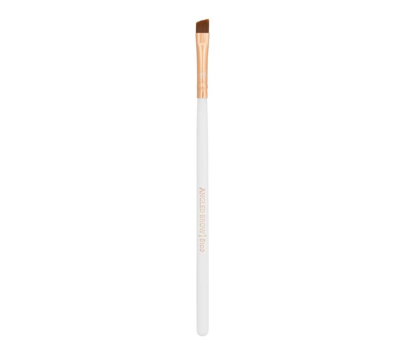 Boozy Cosmetics Rose Gold BoozyBrush 8100 Angled Brow