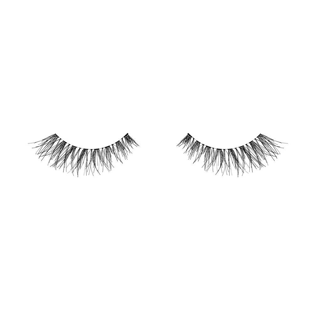 Afbeelding van Ardell Natural Lashes Demi Wispies Invisibands Black
