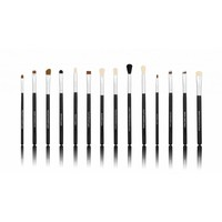 Boozy Cosmetics BoozyBrush 14 pc Deluxe Eye Set